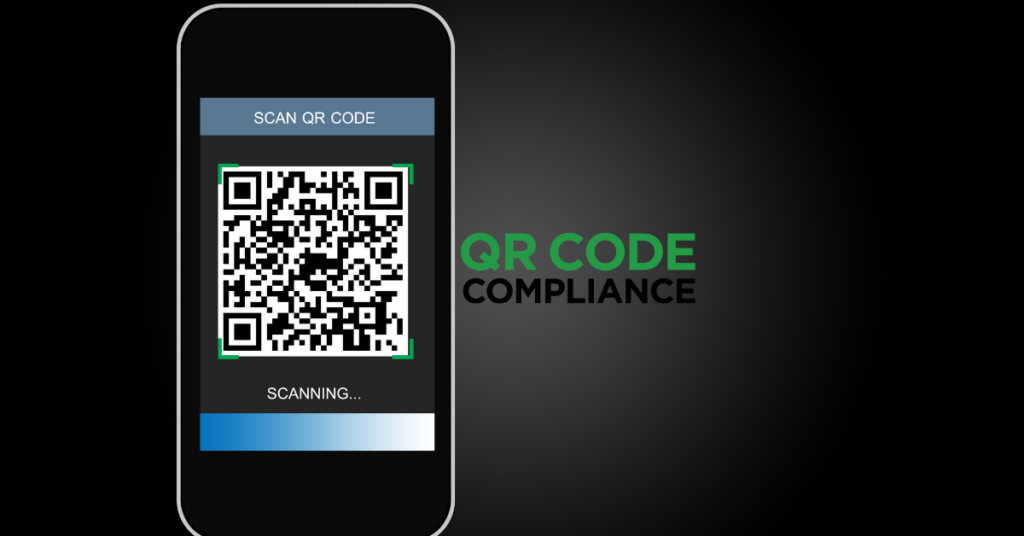 CBD QR code requirements in a nutshell